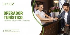 Empleado de Hoteles y Turismo