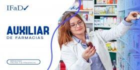 Auxiliar de Farmacias