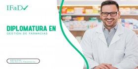 Diplomatura en Gestión de Farmacias