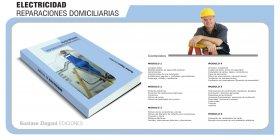 Manual de Electricidad - Reparaciones Domiciliarias