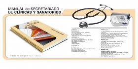 Manual de Secretariado de Clínicas y Sanatorios