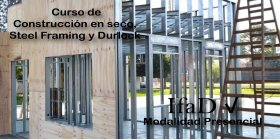 Manual de Construcción en seco - Steel Framing y Durlock