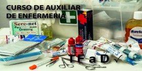 Manual de Auxiliar de Enfermería