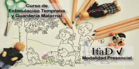 Manual de Estimulación Temprana y Guardería Maternal