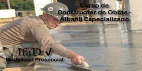 Manual del Constructor de obra Albañil Especializado