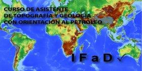 Asistente de Topografía y Geología con orientación al petróleo