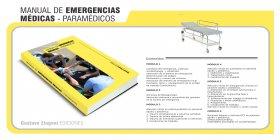 Manual de Paramédicos - Emergencias Médicas