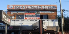 CAI - EDUCATIVA PACHECO